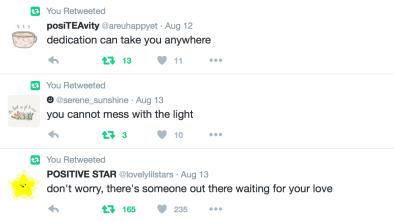 positive-tweets